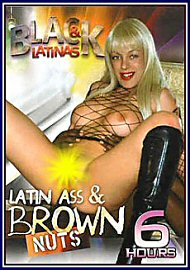 X-Factor Latin Ass And Brown Nuts (153062.1000)